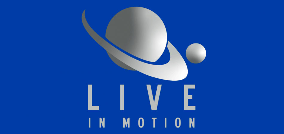 RIAPRE LIVE IN MOTION
